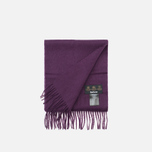 Шарф Barbour Plain Lambswool Thistle фото- 1