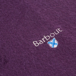 Шарф Barbour Plain Lambswool Thistle фото- 2
