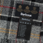 Шарф Barbour Tartan Lambswool Modern фото- 2