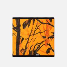 Шарф Carhartt WIP Beaufort Camo Tree/Orange/Reflective фото- 3