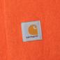 Шарф Carhartt WIP Clan Brick Orange фото - 2