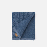 Шарф Fjallraven Frost Dove Blue фото- 1