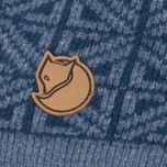 Шарф Fjallraven Frost Dove Blue фото- 2