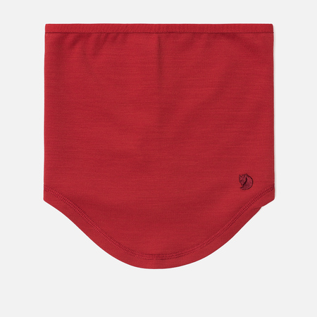 Шарф Fjallraven Keb Fleece Neck Gaiter Lava