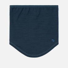 Шарф Fjallraven Keb Fleece Neck Gaiter Storm фото- 0