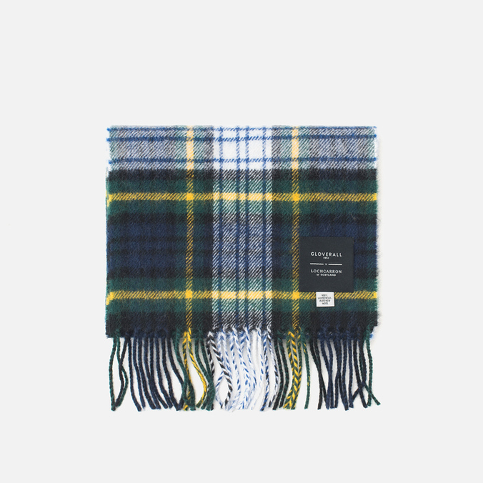 Шарф Gloverall Lambswool Gordon