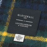 Шарф Gloverall Lambswool Gordon фото- 2