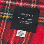 Шарф Gloverall Lambswool Royal Stewart фото- 2