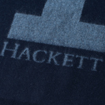 Шарф Hackett №1 Navy/Blue фото- 1