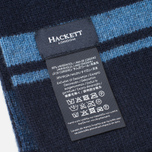Шарф Hackett Tonal Block Multicolour фото- 3