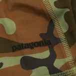 Шарф Patagonia Sun Mask Forest Camo/Ash Tan фото- 2