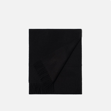 Шарф Polo Ralph Lauren Oblong Wool Big Multi Pony Black фото- 1