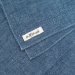 Шарф The Hill-Side Selvedge Chambray Indigo фото- 1