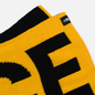 Шарф The North Face Logo TNF Yellow/TNF Black фото - 2
