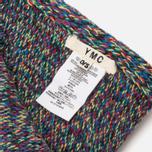 Шарф YMC Tweed Mitten Tartan фото- 3