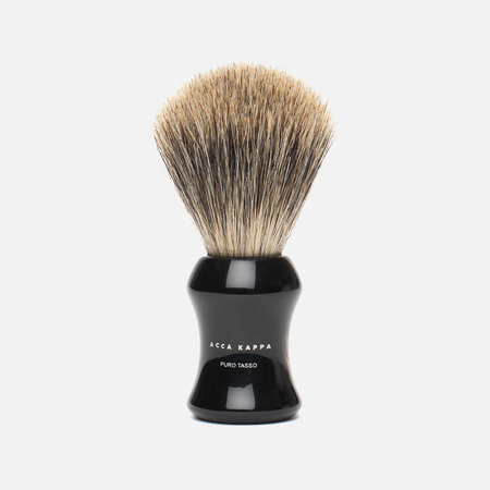 Acca Kappa Puro Tasso Shaving Brush