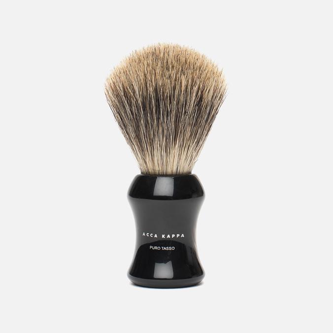 Acca Kappa Puro Tasso Shaving Brush