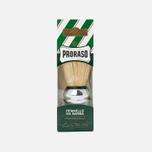 Помазок Proraso Professional Silver фото- 1
