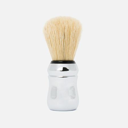 Proraso Professional Shaving Brush Silver