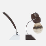 Набор для бритья Acca Kappa 1869 Wenge Wood Pennello E Rasoio фото- 0
