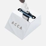 Набор для бритья Acca Kappa 1869 Wenge Wood Pennello E Rasoio фото- 2