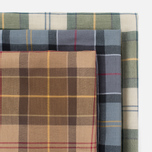 Набор платков Barbour Assorted Tartan Cotton 3 pcs Multicolor фото- 4