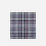 Набор платков Barbour Assorted Tartan Cotton 3 pcs Multicolor фото- 3