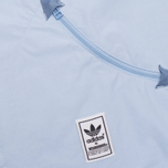 Мужская рубашка adidas Originals x Neighborhood Ox Shirt Blue фото- 3