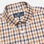 Мужская рубашка Aquascutum Harrowby Vicuna фото- 1