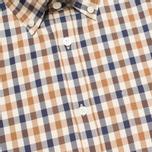 Мужская рубашка Aquascutum Harrowby Vicuna фото- 2