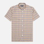 Мужская рубашка Aquascutum Harrowby Vicuna фото- 0