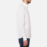 Мужская рубашка Barbour Beswick White фото- 1