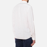 Мужская рубашка Barbour Beswick White фото- 2