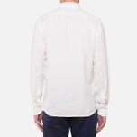 Мужская рубашка Barbour Beswick White фото- 3