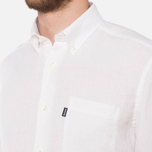 Мужская рубашка Barbour Beswick White фото- 5