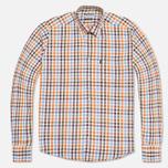 Мужская рубашка Barbour Bibury Amber фото- 0