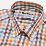 Мужская рубашка Barbour Bibury Amber фото- 1