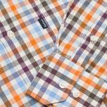 Мужская рубашка Barbour Bibury Amber фото- 2