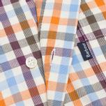Мужская рубашка Barbour Bibury Amber фото- 3
