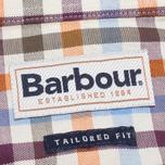 Мужская рубашка Barbour Bibury Amber фото- 4