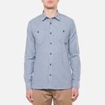Мужская рубашка Barbour Calver Loch Blue фото- 4