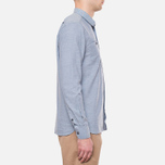 Мужская рубашка Barbour Calver Loch Blue фото- 1