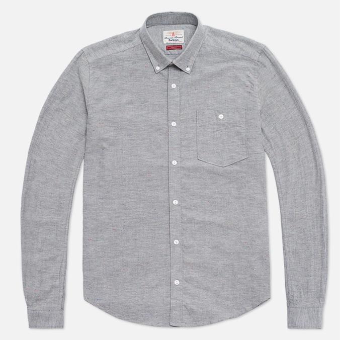 Мужская рубашка Barbour Carew Navy