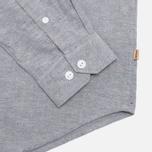 Мужская рубашка Barbour Carew Navy фото- 3