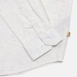 Мужская рубашка Barbour Carew White фото- 3