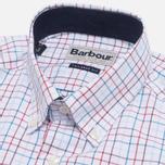 Мужская рубашка Barbour Charles Crimson фото- 1