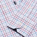 Мужская рубашка Barbour Charles Crimson фото- 2