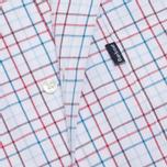 Мужская рубашка Barbour Charles Crimson фото- 3