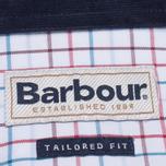 Мужская рубашка Barbour Charles Crimson фото- 4