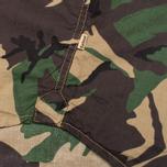 Мужская рубашка Barbour Cowen Camo Green фото- 4